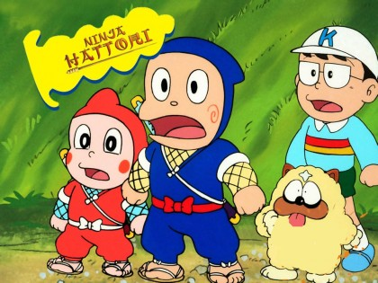 """Ninja Hattori"" Nick Popular Show Story Wiki