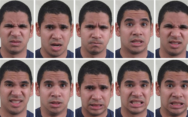 Autismo Trabalhando Expressões a partir da Teoria da Mente
