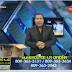 Cristian Casablanca muestra en Tv más de 1 millón de dolares que a recibido #Vídeo