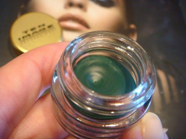 Eyeliner Mystic Legend de Cazcarra Ten Image