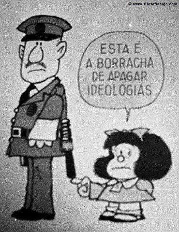 Brasil vive a volta do estado exceção