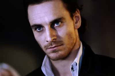 actores de tv Michael Fassbender