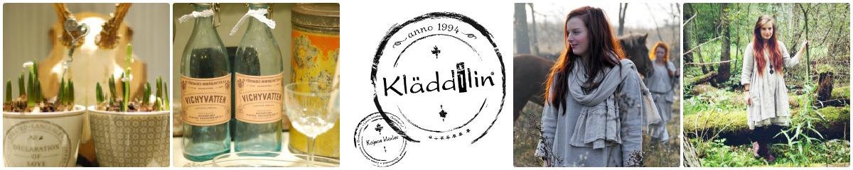 Kläddilin