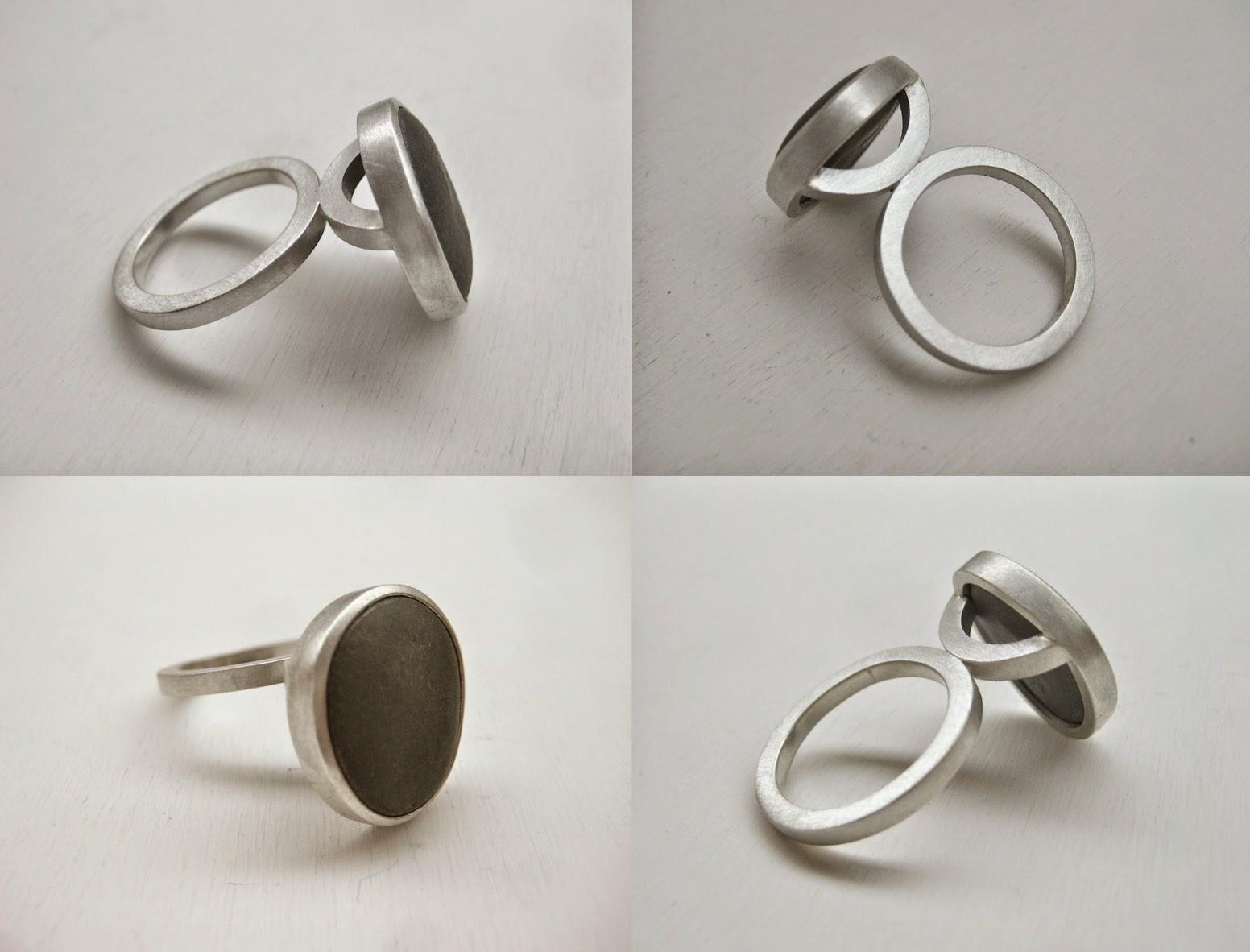 imagenes de anillos con piedras - Imagenes De Anillos | ANILLOS PIEDRAS PRECIOSAS Enfemenino