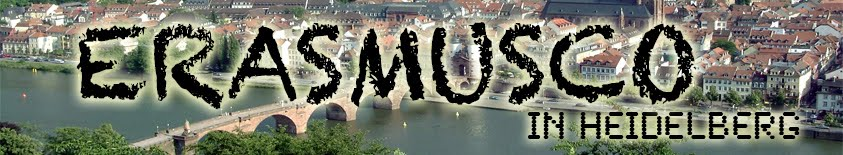 Erasmusco en Heidelberg