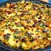 فريتاتا البيض والبطاطس