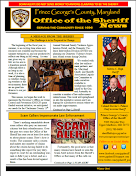Sheriff's Newsletter- January 2016