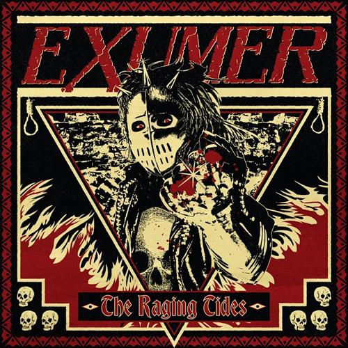Exumer -The Raging Tides