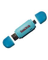 scandisk 8gig Flash Drive