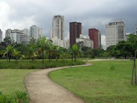 Parque do Povo - Itaim Bibi - São Paulo