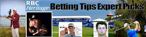 RBC Heritage Tips