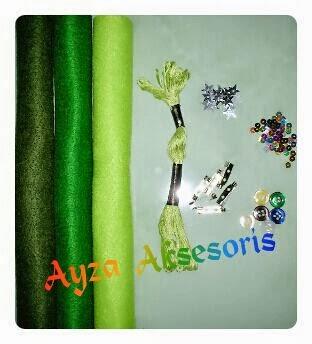 Paket Hemat B - Ayza Aksesoris