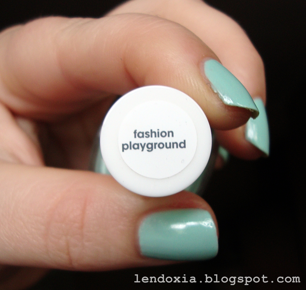 essie fashion playground from hide and go chic collection