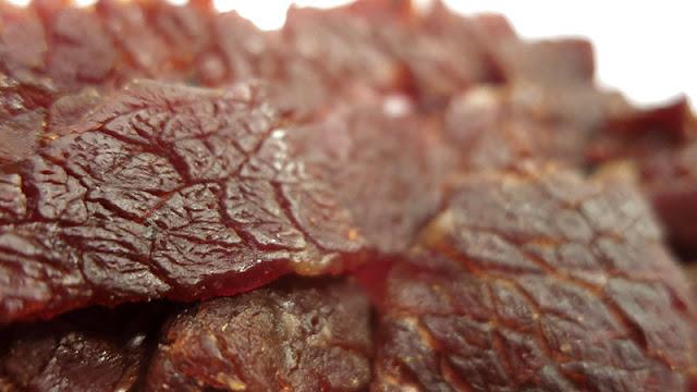 beef brisket jerky