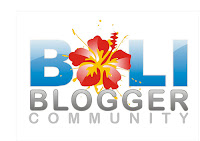 logo blogger bali