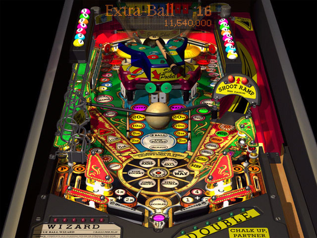 the pinball arcade desktop - photo #15