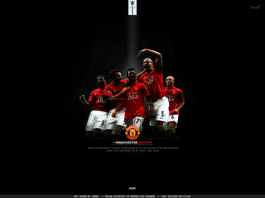 ... Rooney Wallpaper, Berbatov Wallpaper, Chicharito Image, Man Utd 2011