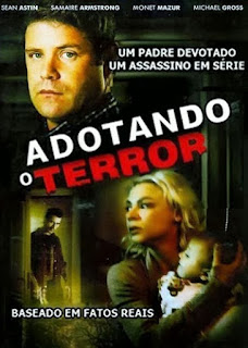 Assistir Adotando o Terror Dublado Online HD