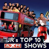 JR's Top 10 Favorite AXN TV Shows