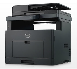 Dell Cloud Printer H815dw Drivers Download