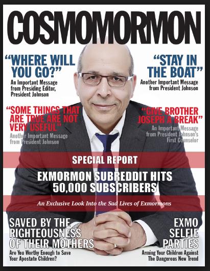 CosmoMormon