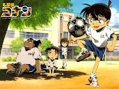 #11 Detective Conan Wallpaper