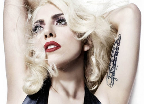 Lady Gaga Biography and Photos