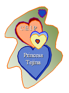 Image result for ceip princesa tejina
