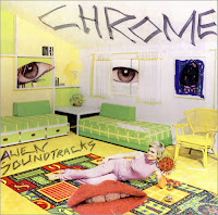 chrome half machine lip