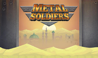 MetalSoldier