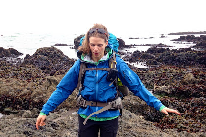 Hiking Jacket Womens