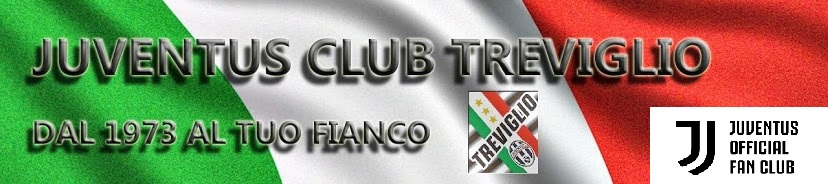 JUVENTUS OFFICIAL FAN CLUB TREVIGLIO