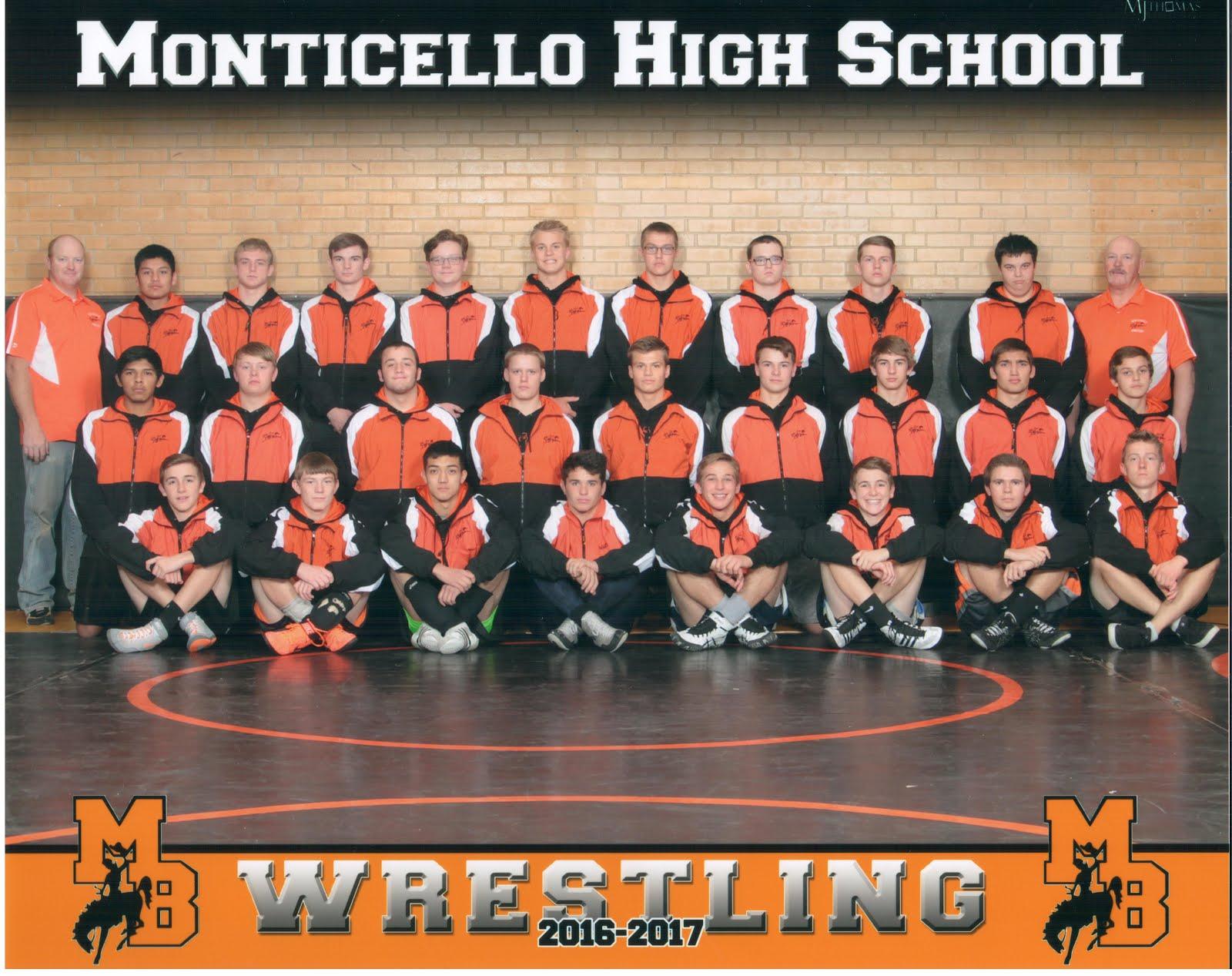 2016-17 Team Picture