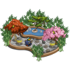 FarmVille Harmony Garden Stage 6