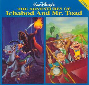 Mr. Movie: Disney's ...