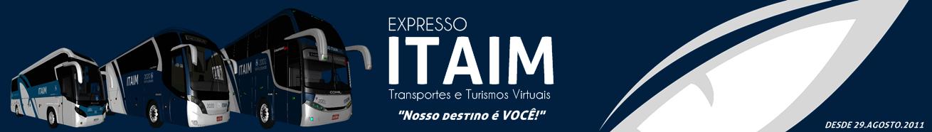 Expresso Itaim Transportes e Turismo Virtuais