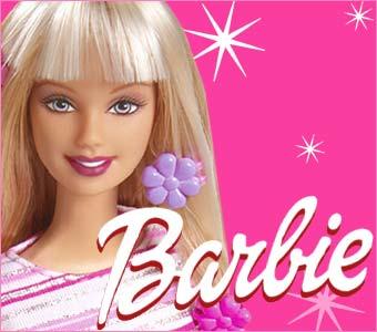 ... selain boneka barbie ya barbie adalah boneka yang diproduksi oleh