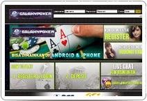 Galaxy Poker - klik Poker