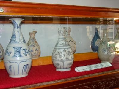 Bảo tàng gốm sứ mậu dịch