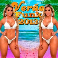 CD Verão Funk 2013