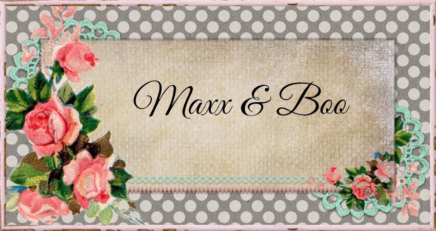 Maxx & Boo