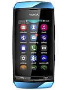 Harga Nokia Asha 305