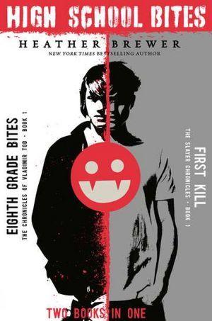 Eighth grade bites book report