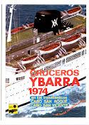 Los cruceros españoles  a la Antartida