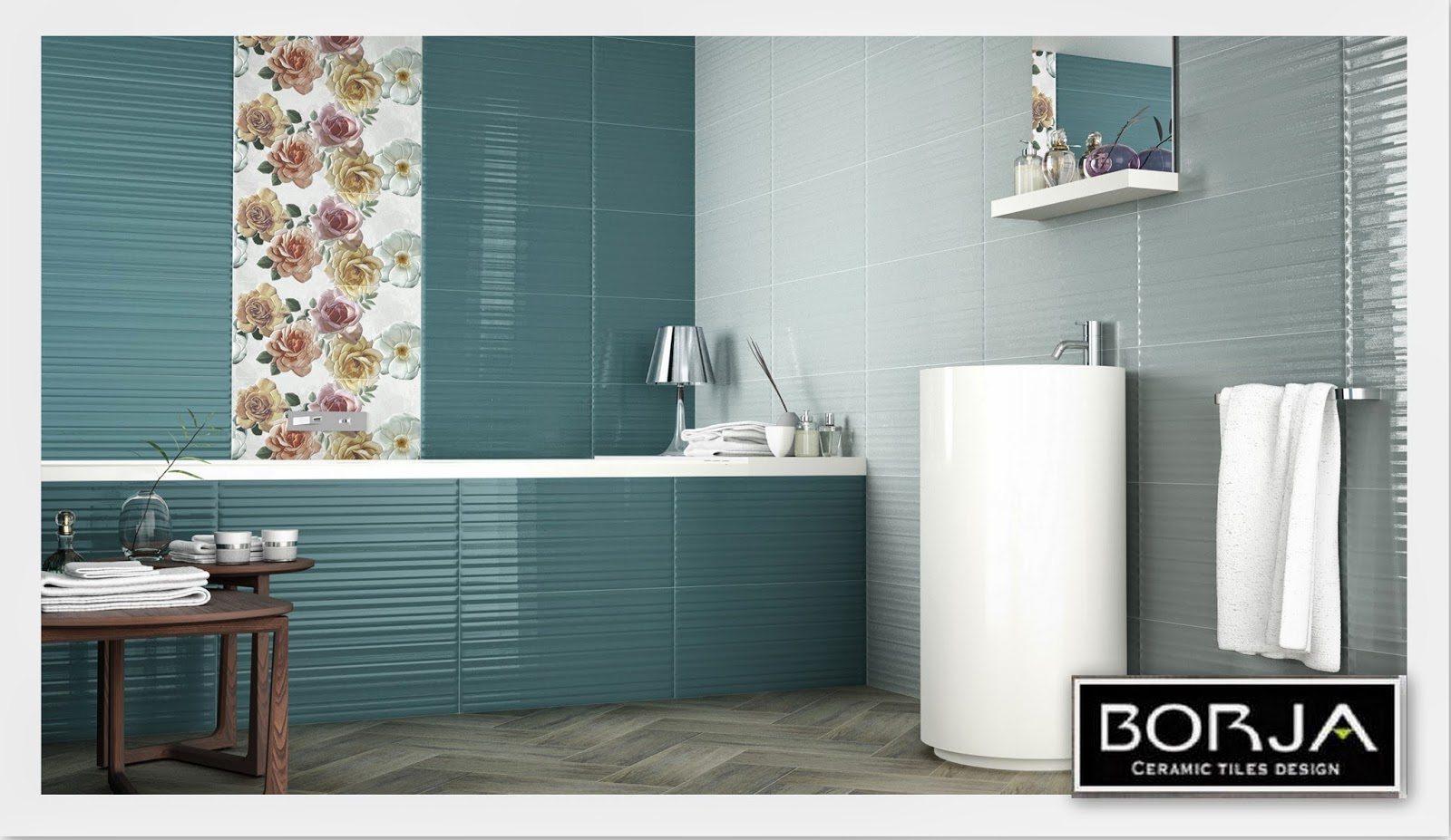 new walls bathroom u0026 kitchens 30x60 borja ceramic tiles design