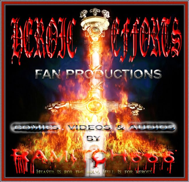 Heroic Efforts Productions