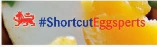 I'm a #ShortcutEggspert