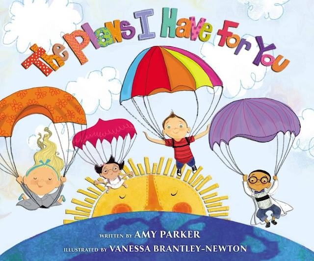 The Plans I Have For You by Amy Parker