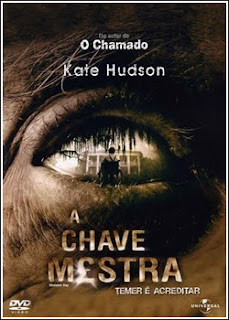 Download A Chave Mestra – DVDRip AVI Dual Áudio