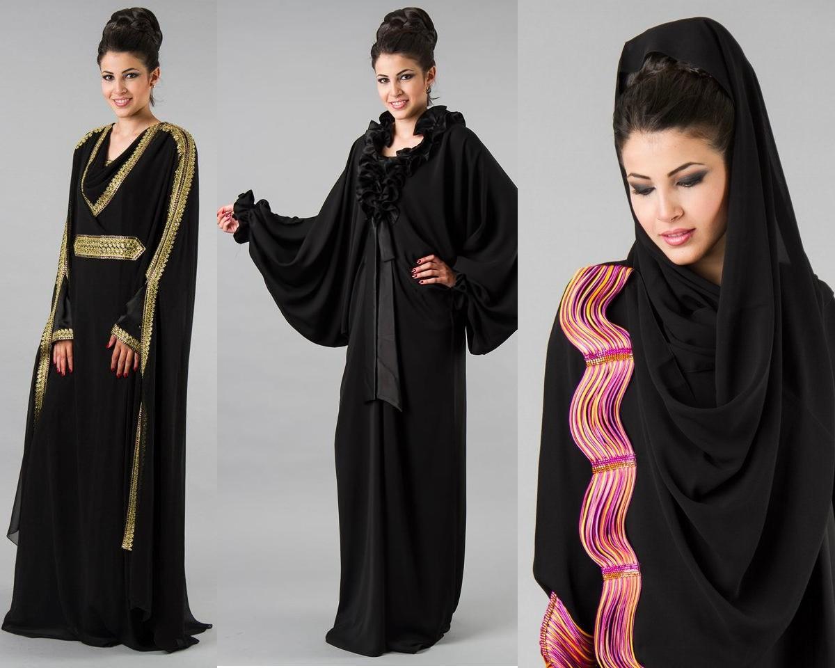 Al karam latest abaya designs 2012 2013 kaftans burqa abaya